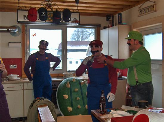 Events/2012/Fasching/Vorbereitung